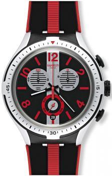 Swatch YYS4013 - zegarek męski