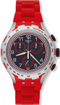 Swatch YYS4018AG - zegarek męski