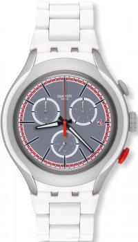 Swatch YYS4019AG - zegarek męski