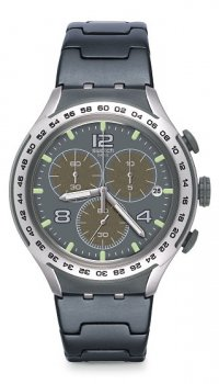 Swatch YYS4027AG - zegarek męski