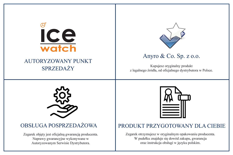 Zegarek męski ICE Watch  ice-steel ICE.016305 - duże 8