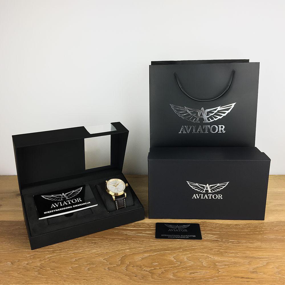 Pudełko Aviator