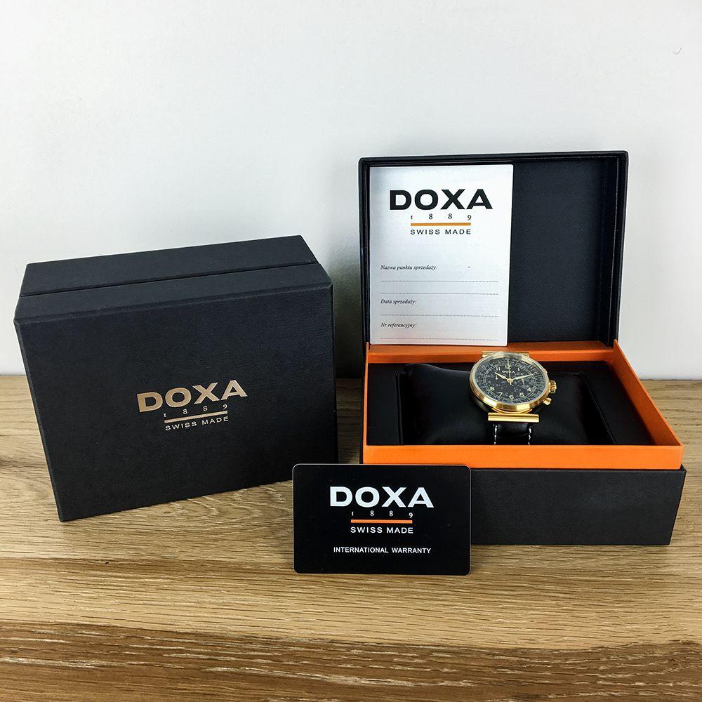 Pudełko Doxa