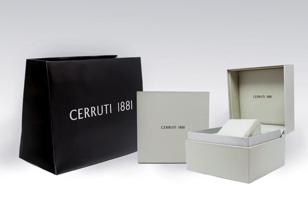Pudełko Cerruti 1881