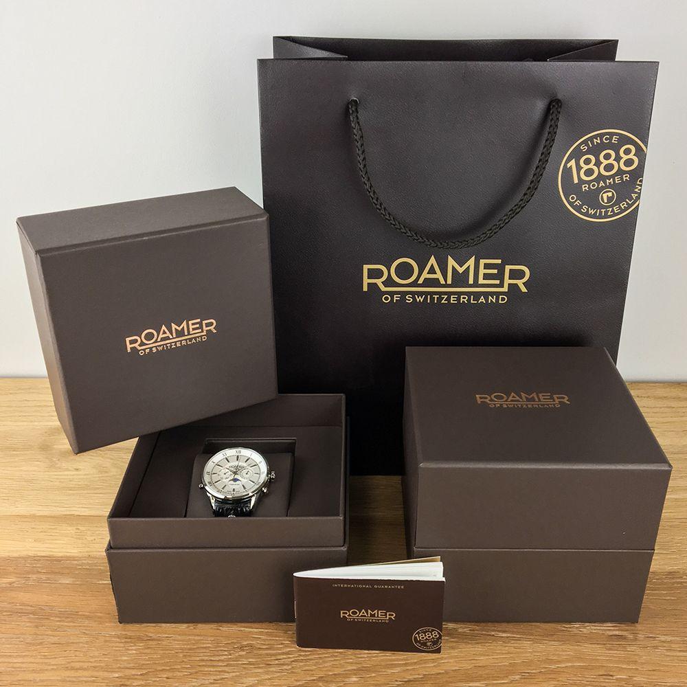 Pudełko Roamer