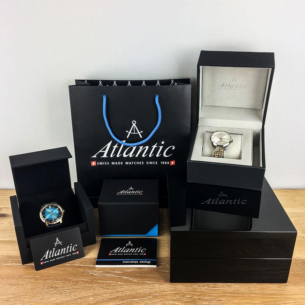 Pudełko Atlantic