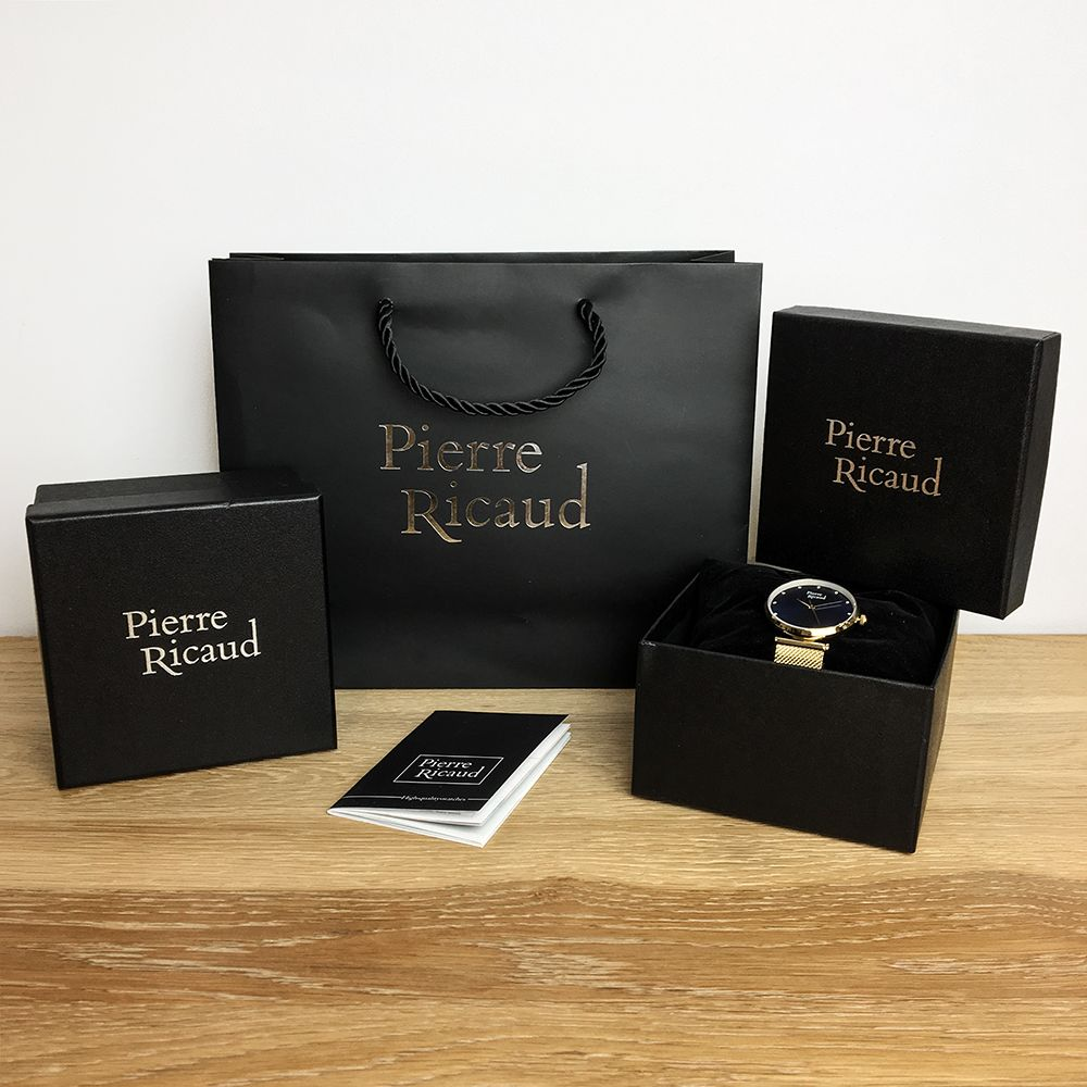 Pudełko Pierre Ricaud