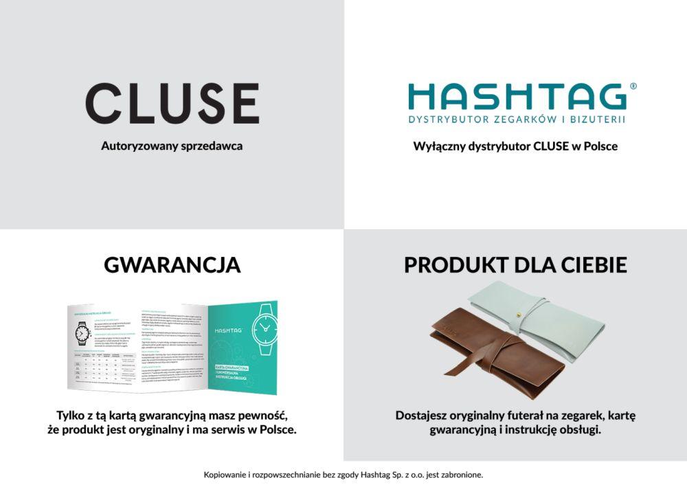 Autoryzowany Sprzedawca Cluse
