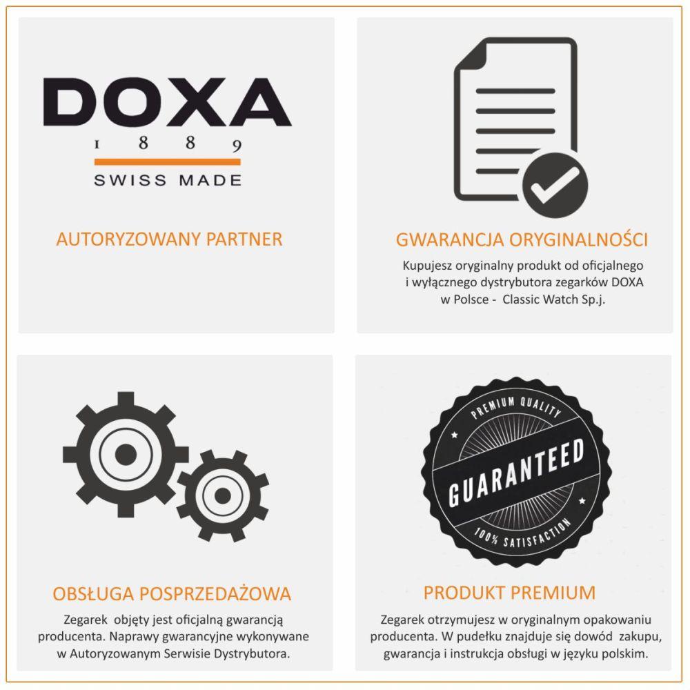 Autoryzowany Partner Doxa