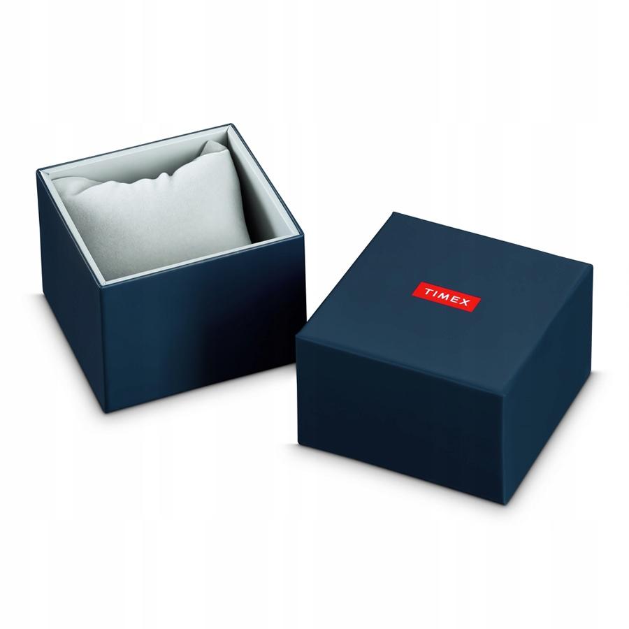 Pudełko Timex