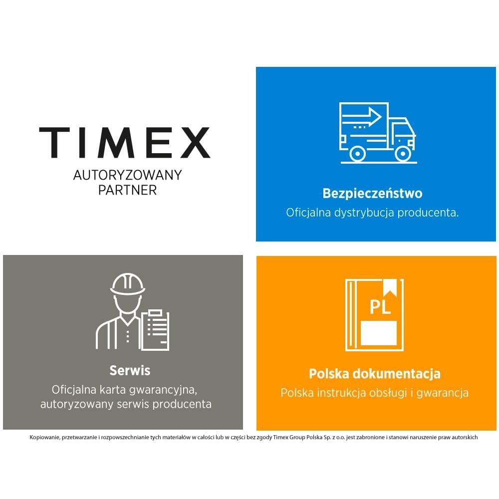 Autoryzowany Partner Timex
