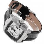 13895JS-04 - zegarek męski - duże 6