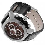 zegarek Police 13928JS-12 srebrny Pasek