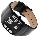 zegarek Police 13936JSB-02 czarny Pasek
