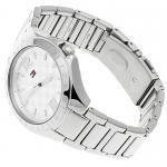Zegarek Tommy Hilfiger - damski  - duże 6
