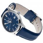 zegarek Atlantic 62341.41.51 srebrny Sealine