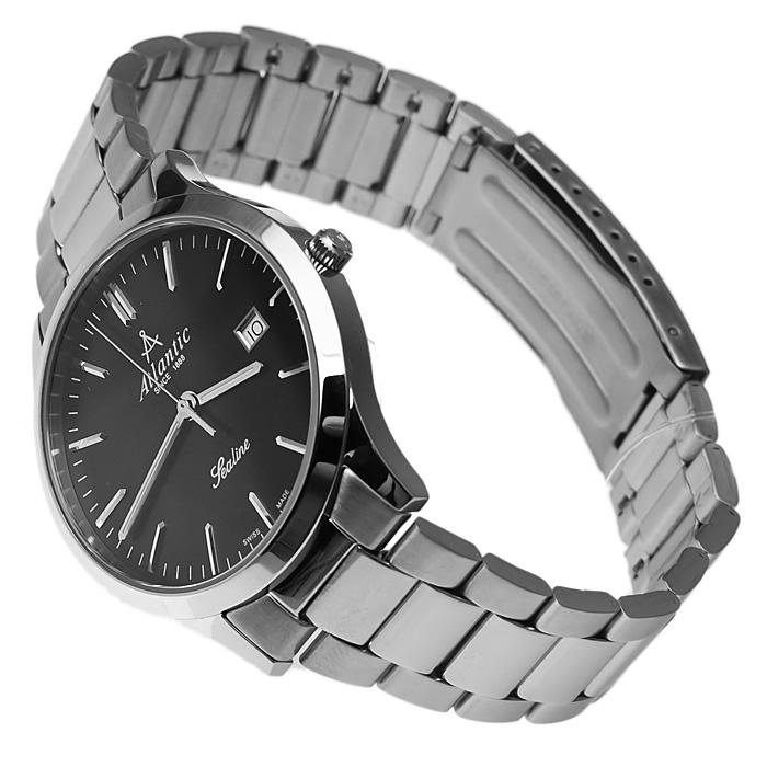 Atlantic 62346.41.61 zegarek męski klasyczny Sealine bransoleta