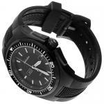 zegarek Adriatica A1119.B216Q czarny Pasek