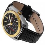 zegarek Adriatica A1133.2216QF srebrny Pasek