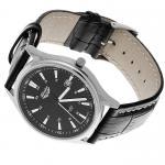 Adriatica A12406.5214Q zegarek srebrny klasyczny Pasek pasek