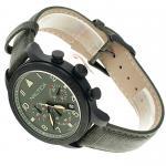 zegarek Nautica A18684G czarny Pasek