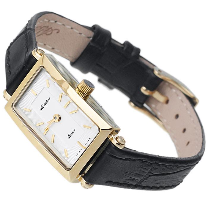zegarek Adriatica A3286.1213Q złoty Pasek
