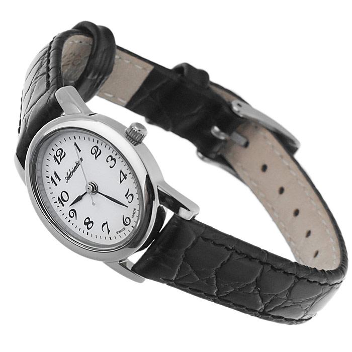 zegarek Adriatica A3605.5222Q srebrny Pasek
