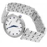 zegarek Adriatica A3695.51B3QZ srebrny Bransoleta