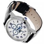 A8134.52B3QF - zegarek męski - duże 6