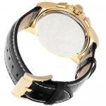 Bisset BSCX14G Sportowe zegarek męski sportowy mineralne