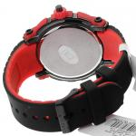 Zegarek męski QQ męskie DA44-505 - duże 7
