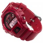 zegarek G-Shock DW-6900MF-4ER czerwony G-Shock