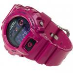 zegarek G-Shock DW-6900PL-4ER różowy G-Shock