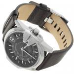 zegarek Diesel DZ1206 srebrny Chief