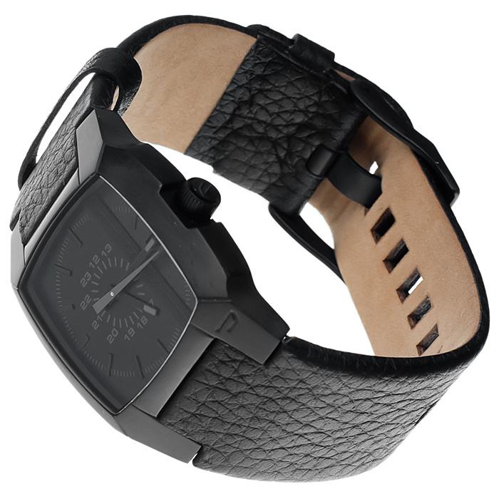 zegarek Diesel DZ1448 czarny Analog