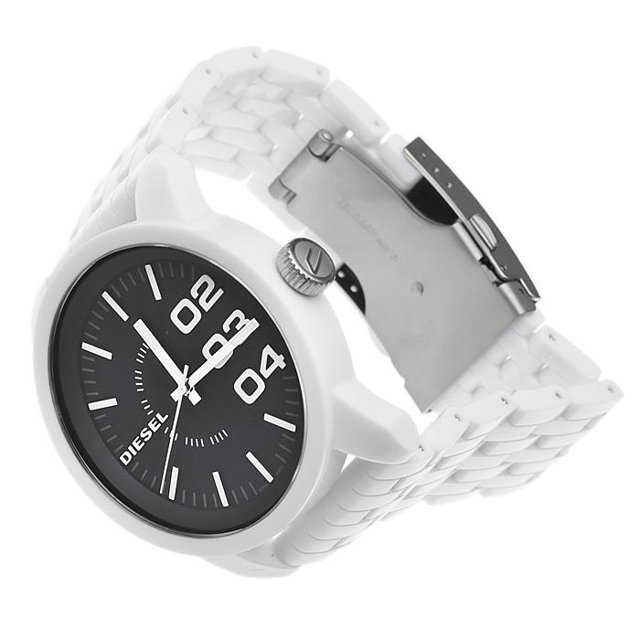 zegarek Diesel DZ1522 biały Analog