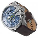 zegarek Diesel DZ4281 srebrny Ironside
