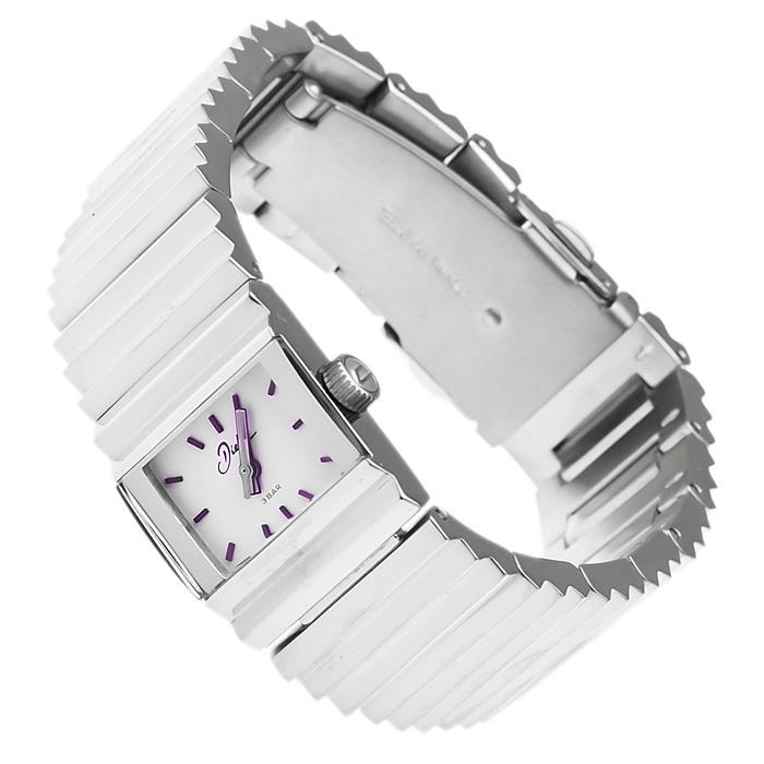 zegarek Diesel DZ5267 srebrny Wyprzedaż