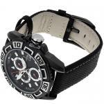 F16584-9 - zegarek męski - duże 6