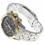 F16655-5 - zegarek męski - duże 6