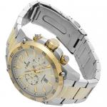 F16681-1 - zegarek męski - duże 6