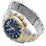 F16681-2 - zegarek męski - duże 6