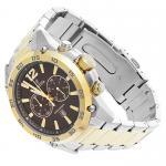 F16681-3 - zegarek męski - duże 6