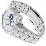 F6812-1 - zegarek męski - duże 6