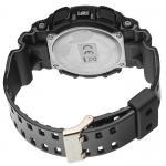 G-Shock GA-110GB-1AER G-SHOCK Style zegarek męski sportowy mineralne