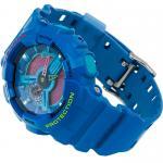 GA-110HC-2AER - zegarek męski - duże 6