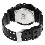 G-Shock GA-110RG-1AER zegarek męski G-SHOCK Style czarny
