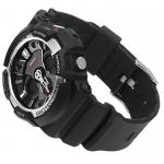 zegarek G-Shock GA-200-1AER srebrny G-SHOCK Original