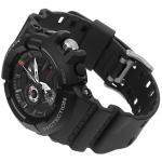 GAC-100-1AER - zegarek męski - duże 6