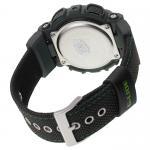 GLS-100-3ER - zegarek męski - duże 7